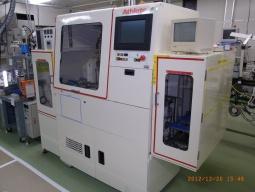 フルオートACF貼付装置 アスリートFA MTB-1200