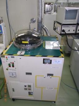 脱泡機(日本エドワーズ社 E2M40)