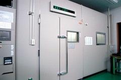 エスペック社製恒温恒湿室